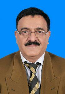 Abdul Haque Badshah Khan